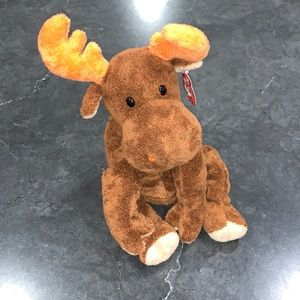 TY Pluffies Moose